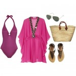 BEACH KAFTAN LOOK