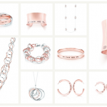 RUBEDO: NUEVO METAL de TIFFANY & CO