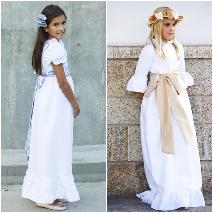 Vestidos de comunion baratos en vitoria