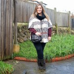 ISABEL MARANT BOOTS & YERSE CAPE