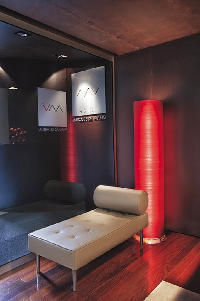 Una experiencia nica hotel marqu s de vallejo el for Hotel marques de vallejo