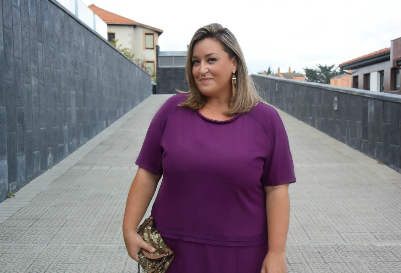 Atractivo Tallas Grandes Madre De Los Vestidos De Novia Motivo ...