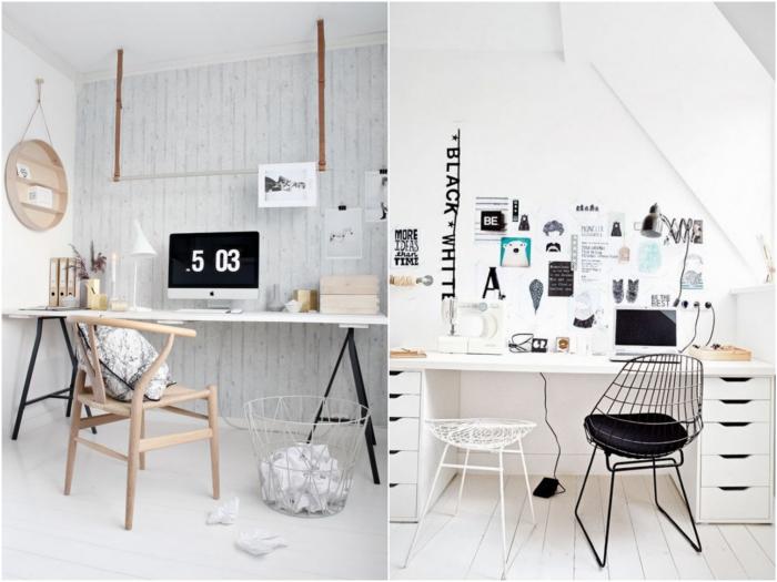 Deco estudio oficina el rinc n de anatxu for Deco oficina